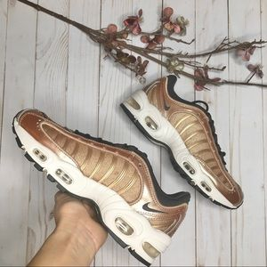 NEW Nike Air Max Tailwind 4 Sneakers 7.5